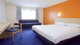 Kamers TRAVELODGE COLCHESTER FEERING