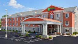 Buitenaanzicht Holiday Inn Express & Suites 1000 ISLANDS - GANANOQUE