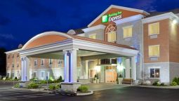 Exterior view Holiday Inn Express & Suites 1000 ISLANDS - GANANOQUE