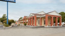 DAYS INN OTTAWA - Ottawa (Kansas)