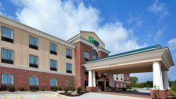 Holiday Inn Express & Suites DAYTON NORTH - TIPP CITY - Tipp City (Ohio)