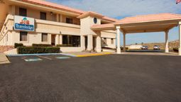 Hotel TRAVELODGE GLOBE AZ - Globe (Arizona)