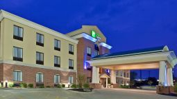 Exterior view Holiday Inn Express & Suites DAYTON NORTH - TIPP CITY