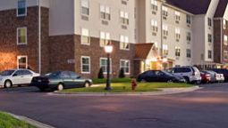 Hotel TownePlace Suites Bowie Town Center - Bowie (Maryland)