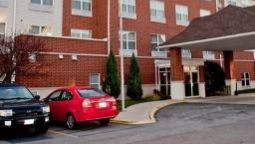 Hotel TownePlace Suites Chicago Naperville - Naperville (Illinois)