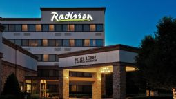 Exterior view RADISSON HOTEL FREEHOLD