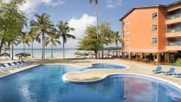 Hotel Don Juan Beach Resort - Santo Domingo