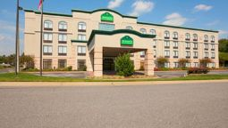 Hotel WINGATE MOORESVILLE