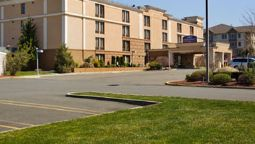 Hotel HOWARD JOHNSON SUFFERN - Suffern (New York)