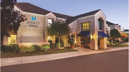 Hotel HYATT house Pleasanton - Pleasanton (California)