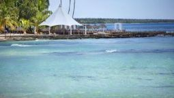 Buitenaanzicht Viva Wyndham Dominicus Palace - An All-Inclusive Resort