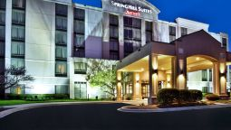Hotel SpringHill Suites Chicago Southwest at Burr Ridge/Hinsdale - Burr Ridge (Illinois)