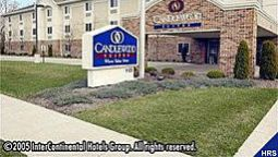 DAYS INN AND SUITES GREEN BAY - Green Bay (Wisconsin)