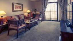 Junior-suite Mercure Grand Hotel Seef / All Suites