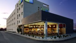 Exterior view Holiday Inn Express MALAGA AIRPORT