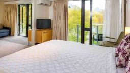 Apartment Novotel Queenstown Lakeside