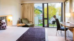 Comfort room Novotel Queenstown Lakeside