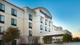 Exterior view SpringHill Suites Dallas DFW Airport North/Grapevine