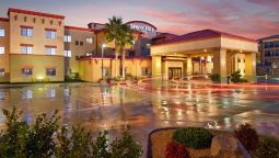 Exterior view SpringHill Suites Victorville Hesperia