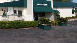 Buitenaanzicht MASTERS INN CHARLESTON-NORTH