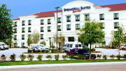 Hotel SpringHill Suites Dallas DFW Airport North/Grapevine