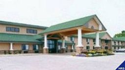 AmericInn Lodge & Suites Okoboji - Okoboji (Iowa)