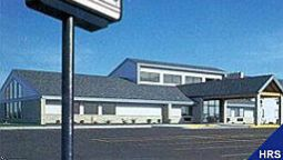 AMERICINN MENOMINEE - Menominee (Michigan)
