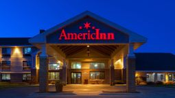 Exterior view AmericInn Lodge & Suites Madison South