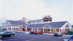 Days Inn and Suites Milford - Milford (Delaware)