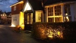 Hotel Corner House - Horley, Reigate and Banstead