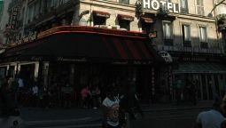 New hotel Gare du Nord - Paris