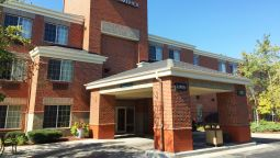 Hotel Extended Stay America - Milwaukee - Brookfield - Brookfield (Wisconsin)