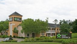 Hotel EXTENDED STAY AMERICA PERIMETE - Birmingham (Alabama)