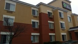Hotel EXTENDED STAY AMERICA CONV CTR - Schaumburg (Illinois)