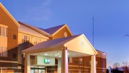 Holiday Inn Express & Suites SOUTHFIELD - DETROIT - Southfield (Michigan)