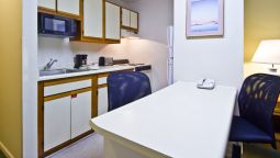 Kamers EXTENDED STAY AMERICA ADMIRAL