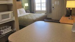 Room EXTENDED STAY AMERICA S ARBORE