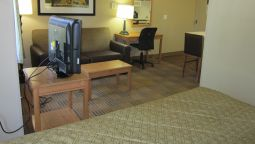 Kamers EXTENDED STAY AMERICA FREMONT