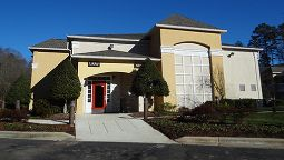 Buitenaanzicht Extended Stay America - Raleigh - Crabtree Valley