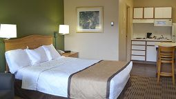 Room EXTENDED STAY AMERICA INVERNES