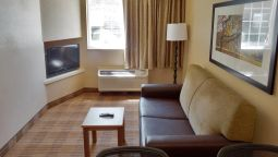 Kamers Extended Stay America - Jacksonville - Salisbury Rd - Southpoint