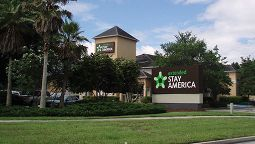 Buitenaanzicht Extended Stay America - Jacksonville - Southside - St Johns Towne Ctr