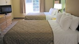 Room EXTENDED STAY AMERICA TIGARD