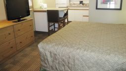 Kamers EXTENDED STAY AMERICA TIGARD