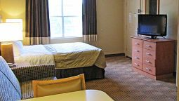 Room EXTENDED STAY AMERICA ARLINGTON