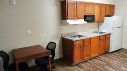 Room EXTENDED STAY AMERICA FRANKFOR