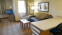 Room EXTENDED STAY AMERICA PLANO PA