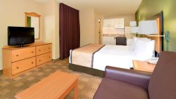 Room Extended Stay America - Raleigh - North - Wake Forest Road