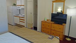 Kamers EXTENDED STAY AMERICA RTP HW55