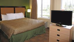 Room EXTENDED STAY AMERICA SAN JOSE